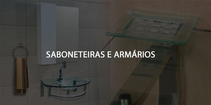saboneteiraearmario